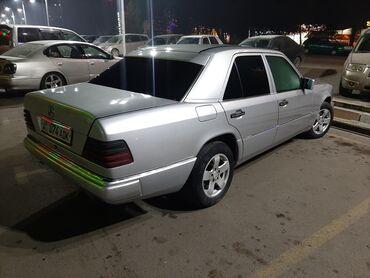биндеры 22 листа электрические в Кыргызстан: Mercedes-Benz E-класс AMG 2.2 л. 1993