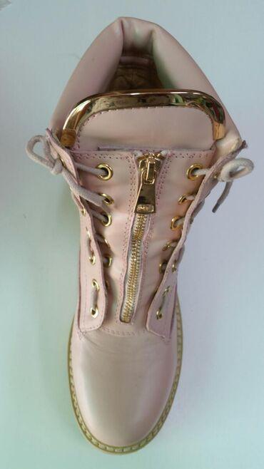 Жакет balmain - Кыргызстан: Balmain. Ботинки неутепленные, кожанные. Хорошее качество