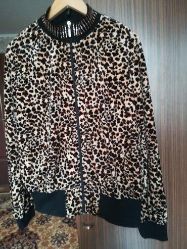 Лёгкая куртка размер 48 50 новая в Бишкек