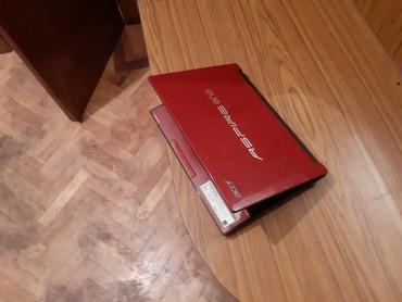 Acer Netbuk kicik yungul rahat 10.1 ekranIntel atom 2Gb Ram 320Gb