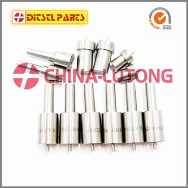 Car engine fuel nozzle DLLA143P2206 diesel fuel injector tips for в Чолпон-Ата