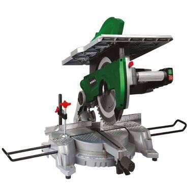 Комбинированная торцовочная пилаПроизводитель: RODEXМодель