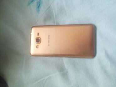 İşlənmiş Samsung Galaxy Grand Dual Sim 8 GB qızılı
