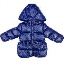 Зимние курточки для девочек  Ростовка 100-140 Цена: 550 сом в Бишкек