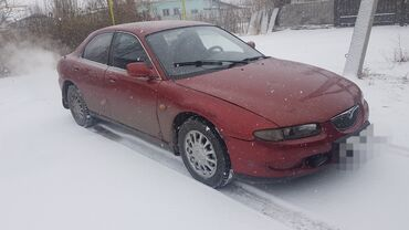 mazda sentia в Кыргызстан: Mazda XEDOS 6 2 л. 1998