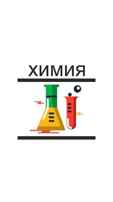 домашние носочки в Кыргызстан: Репетитор | Химия | Подготовка к экзаменам