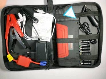 Инструменты для авто в Бишкек: Хит сезона Power Bang #/1/Заряди свой автомобиль Портативный-легкий