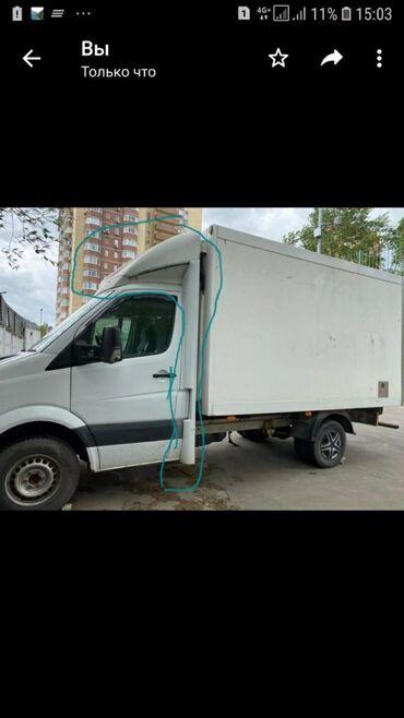 купить бус в рассрочку в Кыргызстан: Mercedes-Benz Другая модель 2.7 л. 2008