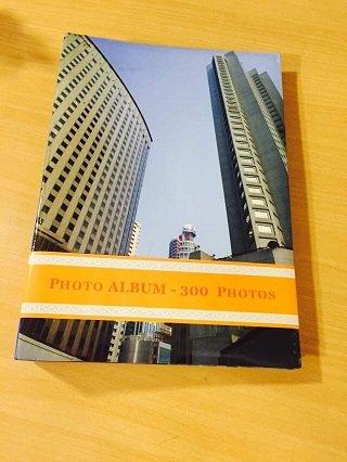 Фотоальбом на 300 фотографий, размер в Бишкек