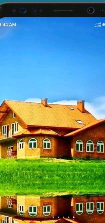 ара в Кыргызстан: Куплю дом в город кара балта или белевотски или жаны пахта с участокм