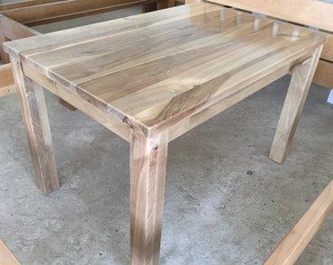 Trpezarijski stolovi od oraha akcija - trpezarijski stolovi iz naše - Beograd