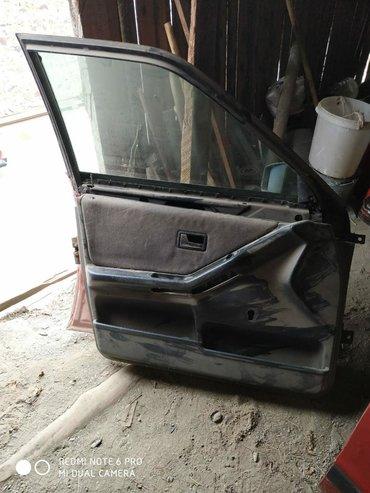 zapchasti dlya audi 100 s4 в Азербайджан: Audi A80 qapilar, benzin bakı ve baqaj hamisi bir yerde 500azn
