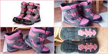 Odlicne safran cizme , postavljene. Divnih boja , br. 38 ali je - Loznica