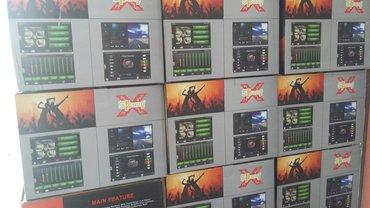Bakı şəhərində Universal multimedia monitorlar. Sensor ekran. Dvd, flaşka sd kart aux- şəkil 4