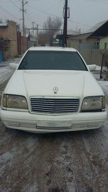 продаю передний бампер на кабана. цена договорная стартер воздухомер д в Бишкек