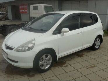 Аренда транспорта - Ош: Возьму в аренду машину в хорошем состоянии для такси, желательно Хонда