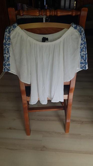 Haljinica-leprsava - Srbija: Leprsava letnja majica