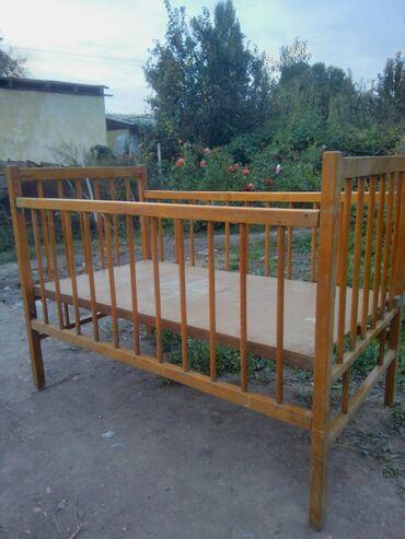 подработка в кара балте в Кыргызстан: Детская кроватка