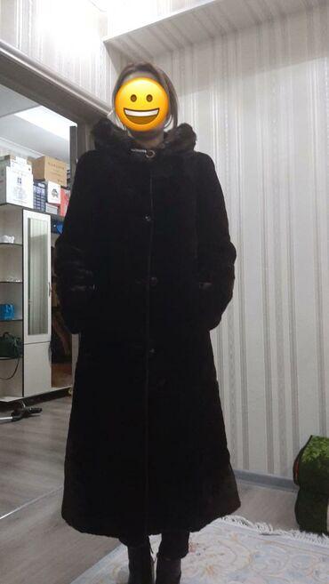 секционные ворота бишкек в Кыргызстан: Продаю, шуба российского производства. Оууууу девочки такую красоту