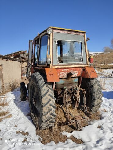 Юмз - Кыргызстан: Продаю юмз трактор