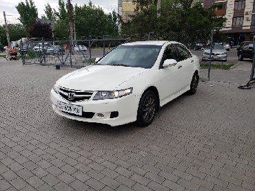 Honda Accord 2 л. 2008 | 180000 км
