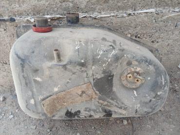 Бенза бак от Жигули в Балыкчи