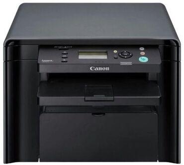 Принтер Canon MF4410 3в 1 Ксерокопия Сканер Печать. Все отлично работа