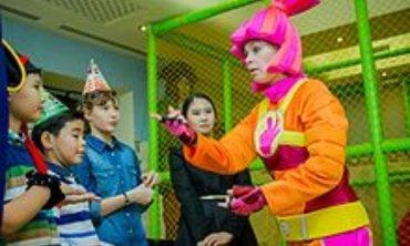 Требуется аниматор в частный детский в Бишкек