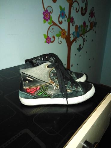 Dečije Cipele i Čizme | Uzice: Geox decije kozne patike,kvalitetne slabo noseneCena 1500