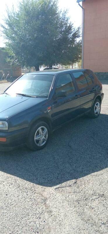 Volkswagen Golf 1.8 л. 1993 | 20000000 км