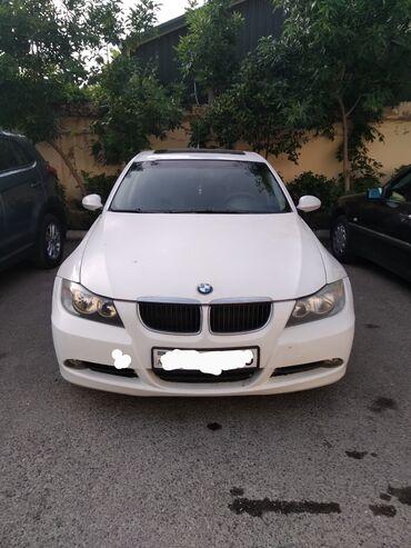 BMW 3 SERIES in Azərbaycan: BMW 3 series 2 l. 2007 | 405000 km