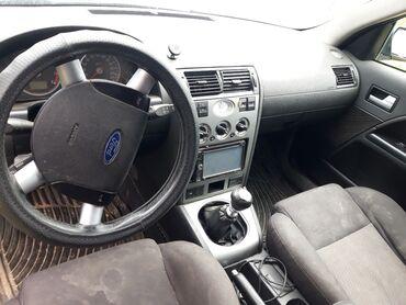 Транспорт - Заря: Ford Mondeo 1.8 л. 2003