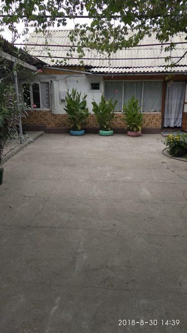 саманный кирпич в Кыргызстан: Продажа Дома : 70 кв. м, 4 комнаты