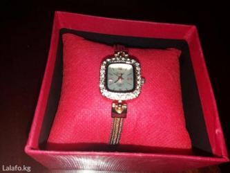 Продаю наручные женские часы. Абсолютно новые. в Бишкек - фото 4