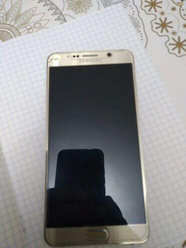 Samsung s 5 - Azərbaycan: Samsung not 5 satilir ve barter edilir. sekilde gorunduyu kimidi