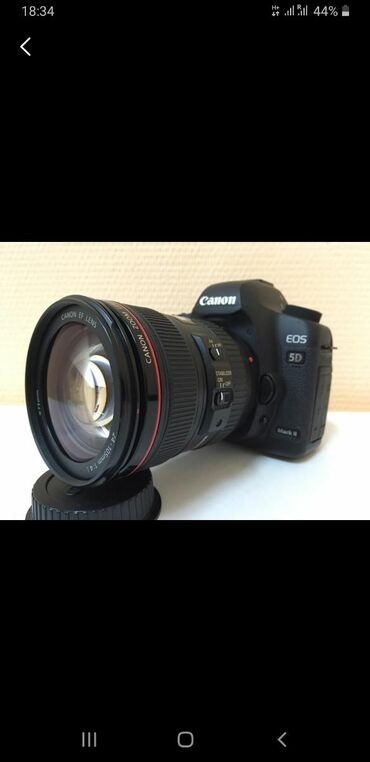 canon-mark-2-5d-цена в Кыргызстан: Куплю фотоаппарат Canon Mark II или Mark III