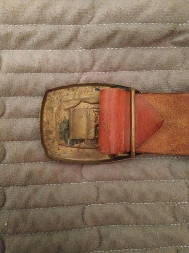 Ремень кожаный оригинал