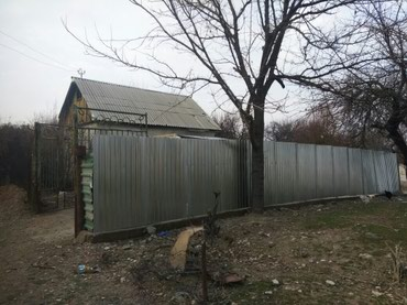 Толойкон айылындагы горная полядан 2к в Ош