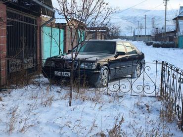 Mercedes-Benz S 420 1998 в Бишкек
