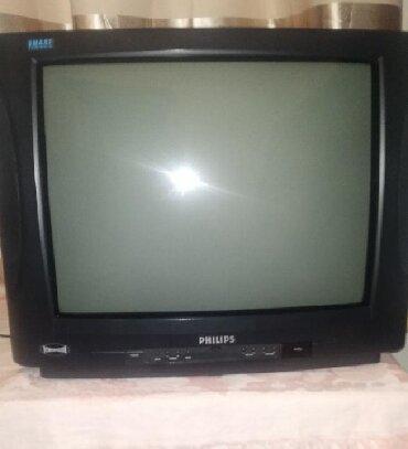 муз центр филипс в Кыргызстан: Телевизор Филипс