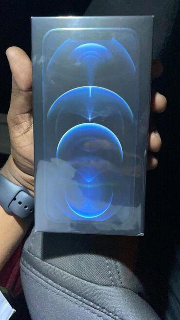 IPhone 12 Pro Max | 128 GB | Guarantee