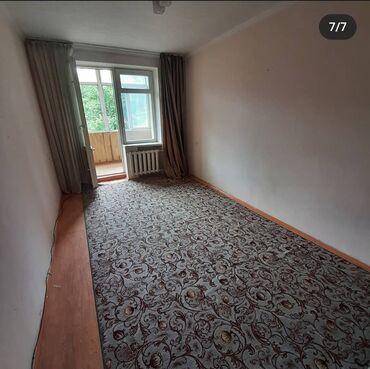 Продажа квартир - Тех паспорт - Бишкек: Индивидуалка, 1 комната, 32 кв. м