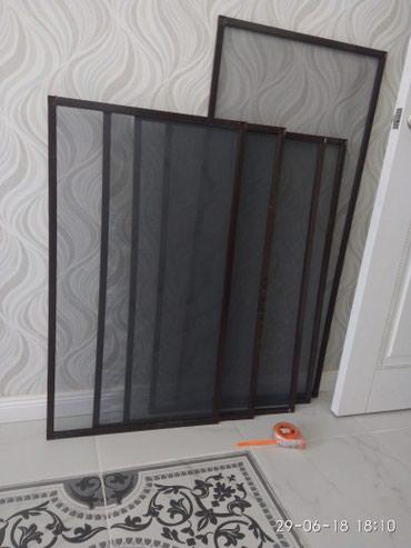 Москитные Сетки на Окна в Бишкек
