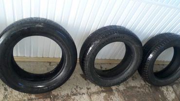 17 60 шини - Azərbaycan: Salam 5 eded Hunday ix35 tekerleri satiram.225/60/r17likreal alici