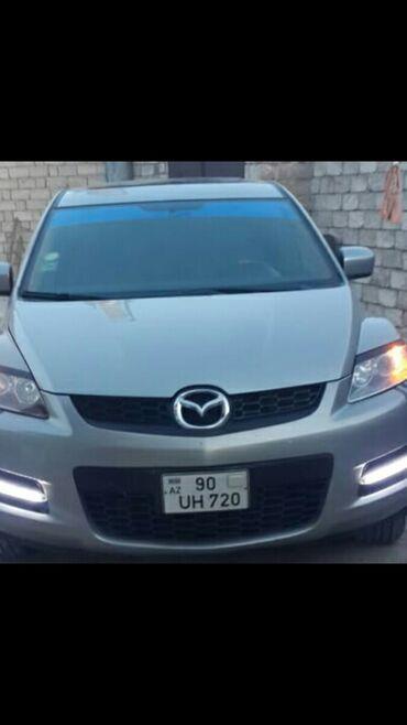 Mazda - Azərbaycan: Mazda