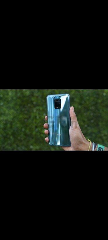 Электроника - Кыргызстан: Новый Xiaomi Redmi Note 9S 64 ГБ Зеленый