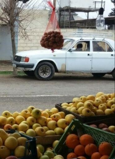 Avtomobillər - Biləsuvar: QAZ 31029 Volga 1998