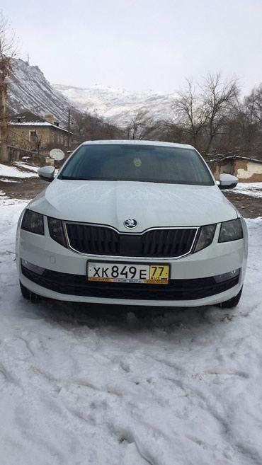 Шкода октавия продаю срочно! в Бишкек