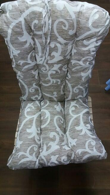 Baštenski nameštaj | Srbija: Punjeni jastuci za stolice iz jednog dela DOSTUPNO ODMAH