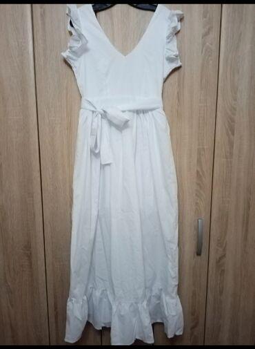 NOVA# prelepa haljina L velicina pise ali odgovara M vel. mnogo lepo